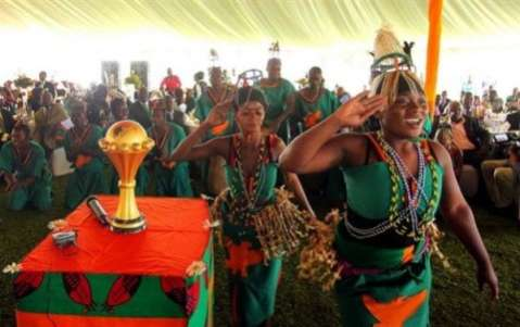 Hectic countdown for Africa Cup champions Zambia