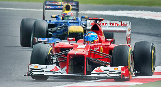 Lusaka Voice Formula One ticket Referral contest