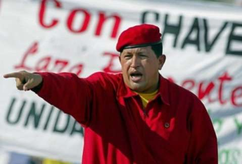 Hugo Chavez, passionate but polarizing Venezuelan president, dead at 58