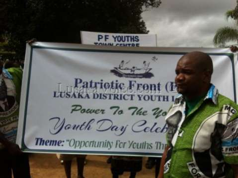 PF Cadres in Pictures