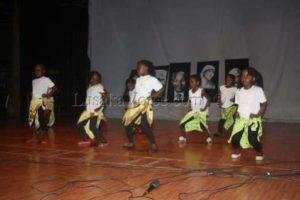 Pinewod preparatory school children perform_Lusakavoice.com