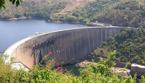 Kariba North Bank Hydro
