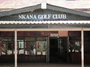 nkana golf club