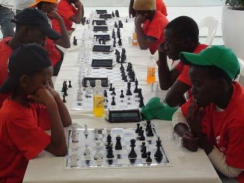 Chess Federation of Zambia