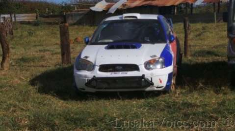 Zambia First National rally    - Lusakavoice.com