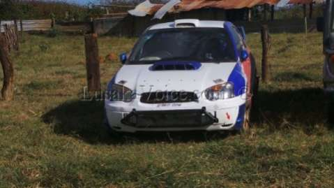 First National rally - Lusakavoice.com