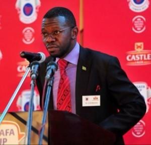 Erick Mwanza