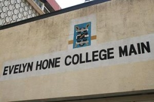 Evelyn Hone College Has New Principal Lusaka Voice