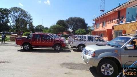 New Vehicles for Zimba, Pemba, Chikankata, Chirundu, Chilanga, Shibuyunji, Mulobezi, Rufunsa, Vubwi, Sinda, Chipili, Chembe, Lunga, M   LuakaVoice.com