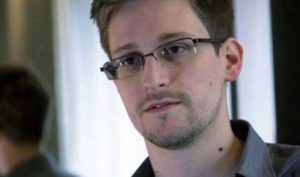 Edward Snowden revealed the US has been snooping on Internet users