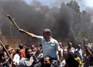 Luxor Governor Steps Down, Tensions Still High