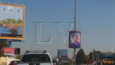 Lusaka Billboards  20130726_114328   LuakaVoice.com