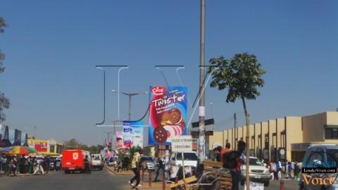 Lusaka Billboards