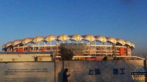 Lusaka Stadium  in Pictures   20130630_070925   LuakaVoice.com