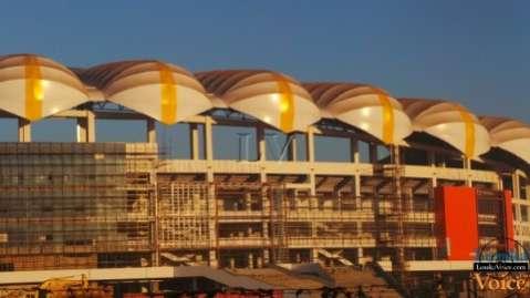 Lusaka Stadium  in Pictures   20130630_070945   LuakaVoice.com