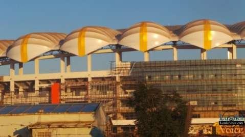 Lusaka Stadium  in Pictures   20130630_070947   LuakaVoice.com