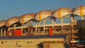 Lusaka Stadium  in Pictures   20130630_070950   LuakaVoice.com