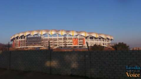 Lusaka Stadium  in Pictures   20130630_071334   LuakaVoice.com