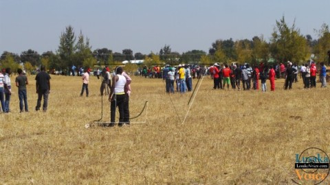 Zambia National championship , Rally @  Fringila in Chisamba July 28th , 2013