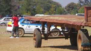 Fringila Zambia Motor Sport  - LuakaVoice.com