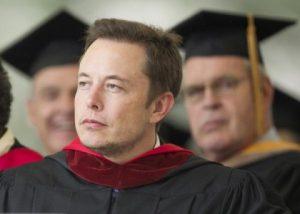 Inventor Elon  Musk