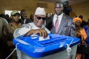 Keita wins Mali election after opponent concedes