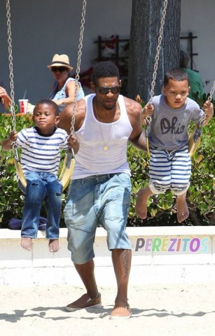 Usher got married in secret  | Lusaka Voice