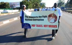 Overview of corruption and anti-corruption in Zambia