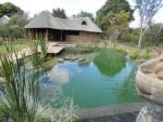 Munga Village Eco Lodge, Livingstone, Zambia