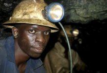 Copper Miner
