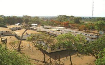 Mpongwe Mission Hospita