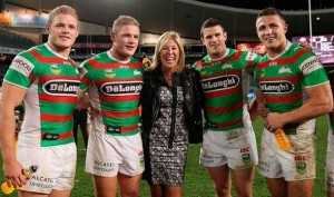 The Burgess Boys- The rugby playing brothers making history
