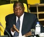 Opposition Alliance for Democracy and Development (ADD) president Charles Milupi