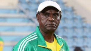 Ethiopia coach Bishaw Sewnet has blamed Gambian referee Bakary Papa Gassama for robbing his team of a chance of a making the World Cup finals for the first time.