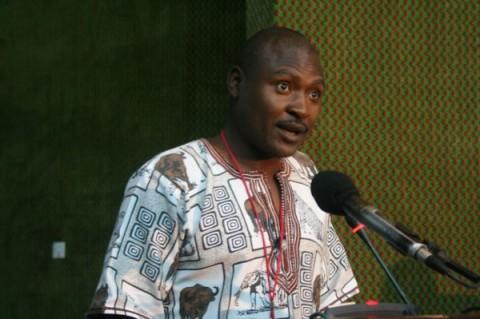 Fr Frank Bwalya