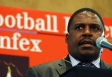 FOOTBALL Association of Zambia (FAZ) general secretary, George Kasengele