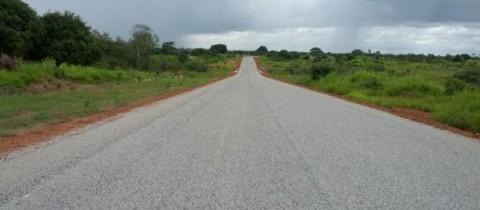 Kasama – Mbesuma – Isoka Road -9