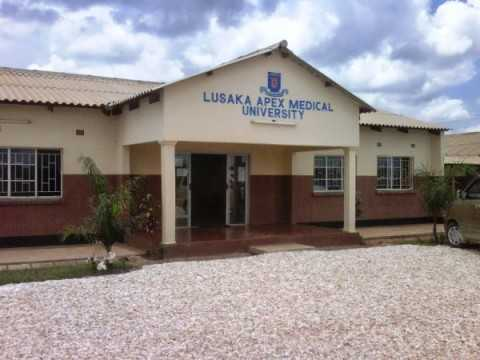 current 2015 fees at lusaka apex medical university