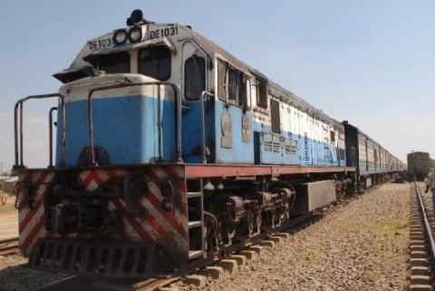 TAZARA - Tanzania-Zambia Railway Authority