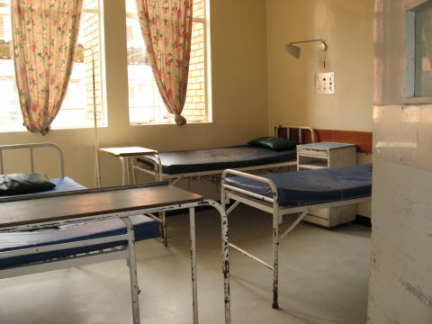 UTH Hospital Ward