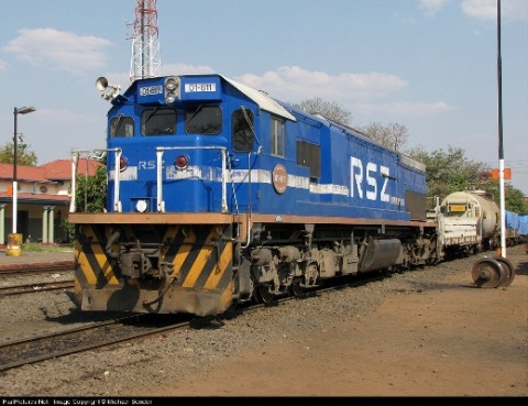 ZAMBIA Railways Limited (ZRL)