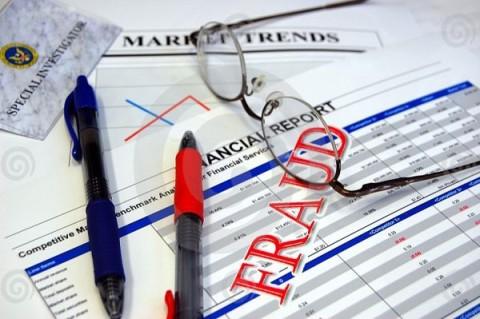 accountanting Fraud