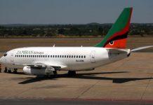 zambian airways