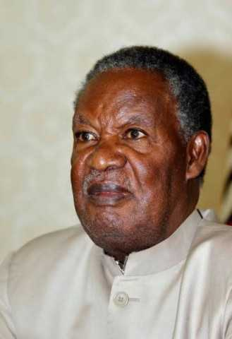 His Excellency, Mr Michael Chilufya Sata, President of the Republic of Zambia