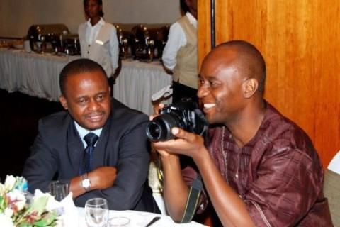 Lusaka Mayor, Mulenga Sata