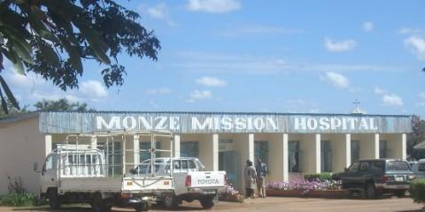 Monze Mission Hospital