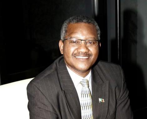 Professor Clive Chirwa