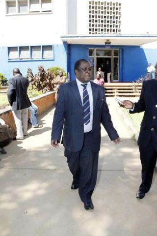 Daily Nation journalists, Richard Sakala