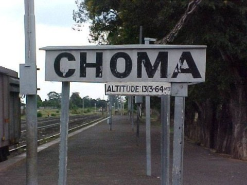choma World AIDS Day