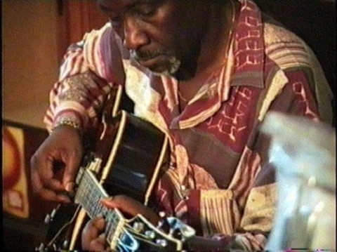 Charles Muyamwa
